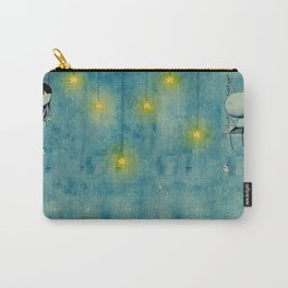 Last night I dreamt Carry-All Pouch