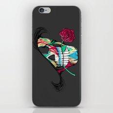 ROMEO iPhone & iPod Skin