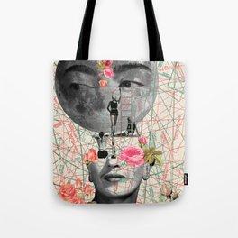 my muse (Frida Kahlo) Tote Bag