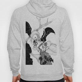The dragon Hoody