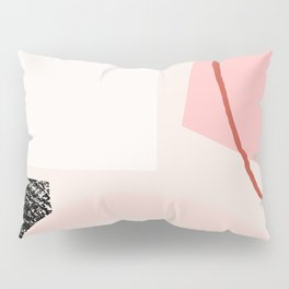 Chaotic Pillow Sham