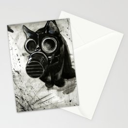 Catastrophe Stationery Cards
