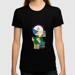 St. Jude Geo-1 T-shirt