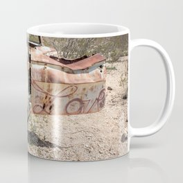 Love's Out the Door Coffee Mug