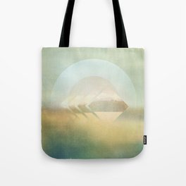 Travelling Tote Bag