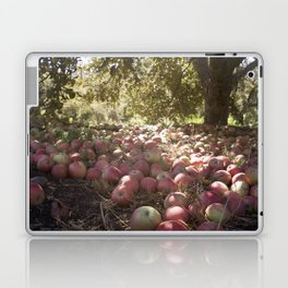 Under the Apple Tree Laptop & iPad Skin