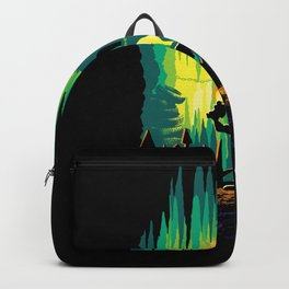 Rescue Mission Backpack