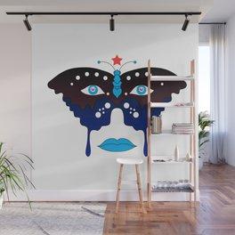 Persona Wall Mural