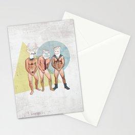 Shy Guy V2 Stationery Cards