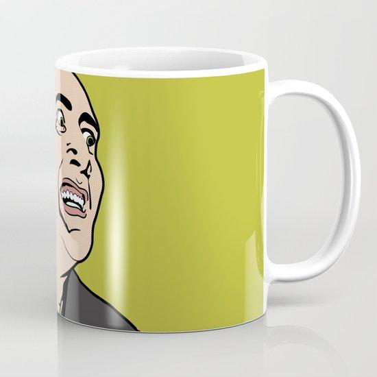 I'm Not Dead. I'm Me. Mug