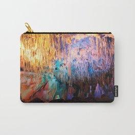 Rainbow Cavern Carry-All Pouch