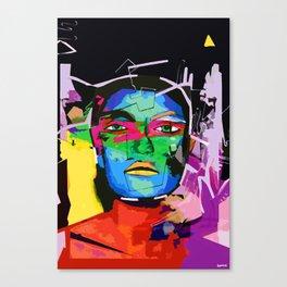 Paul(a) Canvas Print