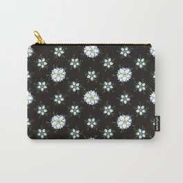 Nigella - Love in the Mist Carry-All Pouch
