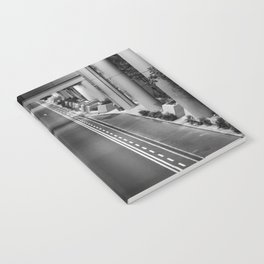 Lines Notebook