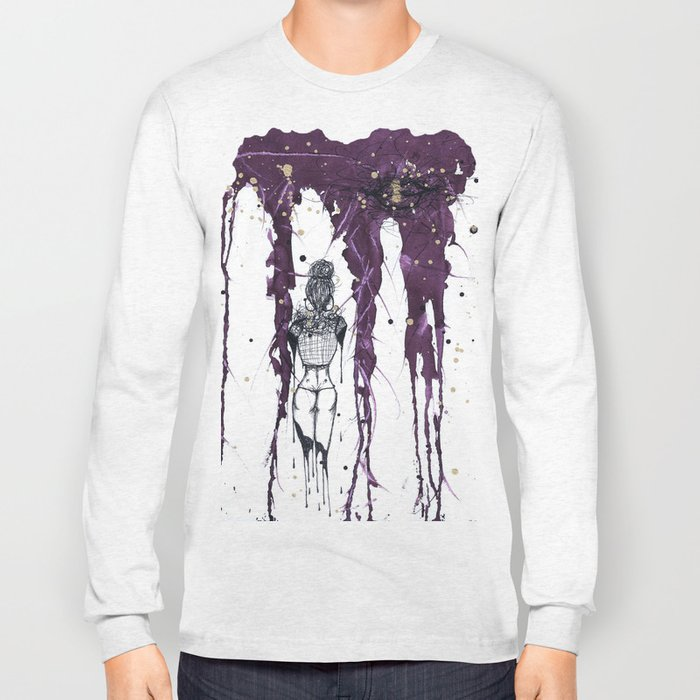 How Do You Remember Me? Long Sleeve T-shirt