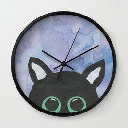 You're Freaking Meowt Wall Clock