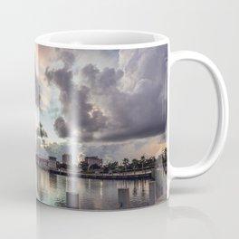 Beyond Sunset Coffee Mug