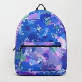 Spring Blues Backpack