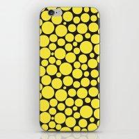 lil bub iPhone & iPod Skins featuring bob-bub by RadFads