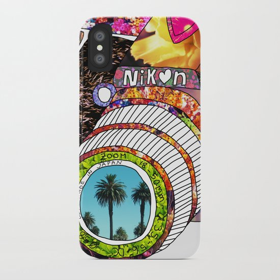 Picture This iPhone Case