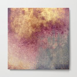 Abstract XIX Metal Print