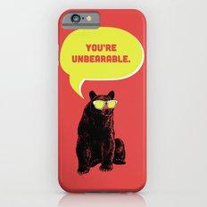 Unbearable iPhone 6 Slim Case