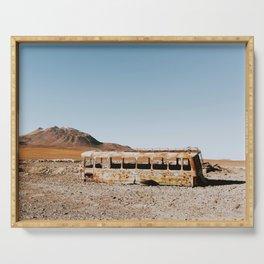 San Pedro de Atacama Serving Tray