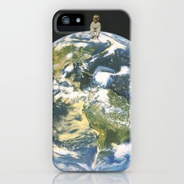 Little Prince iPhone Case