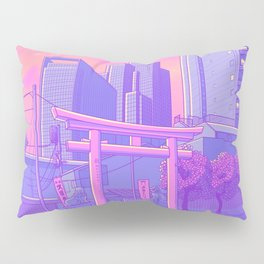 Roppongi Light Pillow Sham