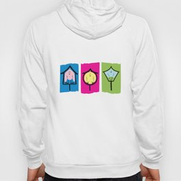 Birdhouse in Your Soul Hoody