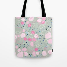 BP 22 Pebbles Tote Bag