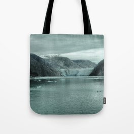 Ice, Ice Baby Tote Bag