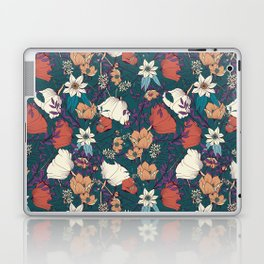 Botanical pattern 008 Laptop & iPad Skin