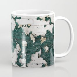 In Green Coffee Mug