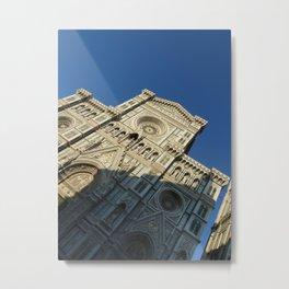 The Duomo  Metal Print