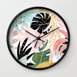 Veronica Wall Clock
