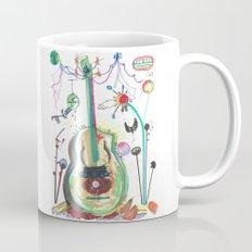 Encore Mug