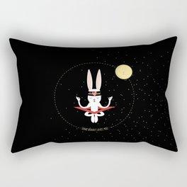Some Bunny... Rectangular Pillow