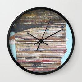 Need A Reality Check Wall Clock