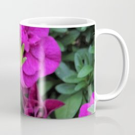 Calibrachoa Flowers Coffee Mug