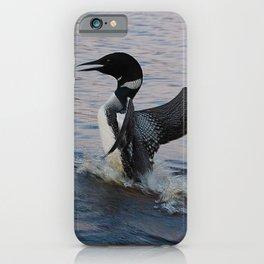 Loony Bin iPhone Case