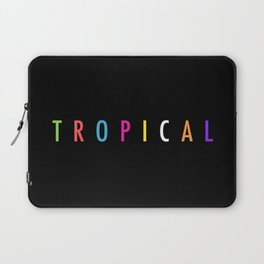 Topical '17 Laptop Sleeve
