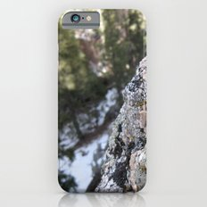 Crystalline Moss Slim Case iPhone 6s