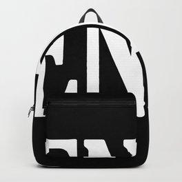 ENFP Backpack