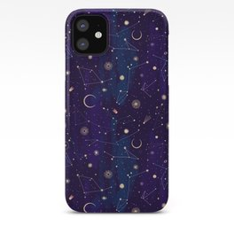 Night of a Thousand Moons iPhone Case