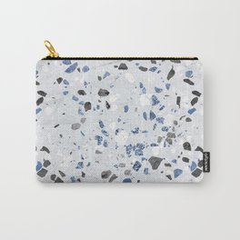 Glitter + Grit 2 Carry-All Pouch