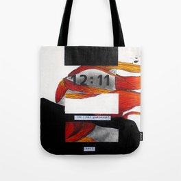 Untitled 1.87 Tote Bag