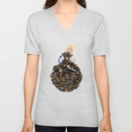Critters 2: The Main Course Unisex V-Neck