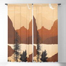 River Canyon Blackout Curtain