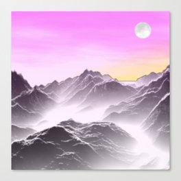 Winter Dream 03 Canvas Print